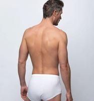 Imagen de Pack slips algodón Braslip Abanderado
