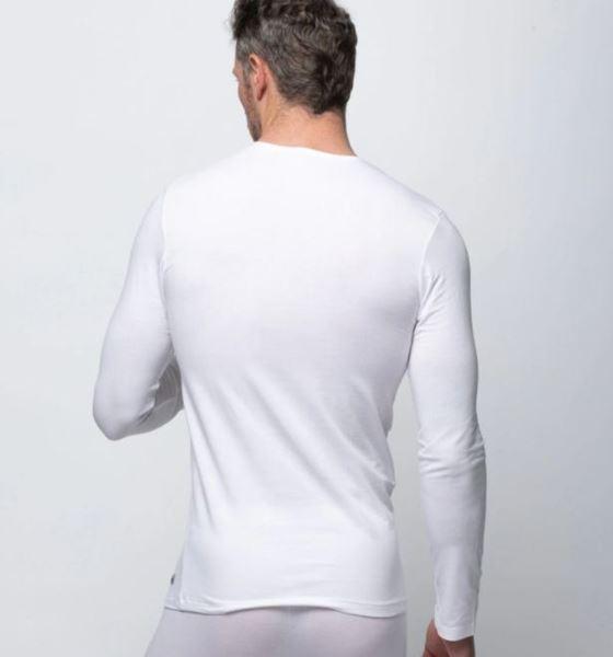 Imagen de Camiseta térmica interior manga larga Termaltech Abanderado