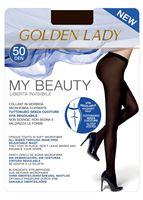 Imagen de Panty microfibra My Beauty 50 de Golden Lady