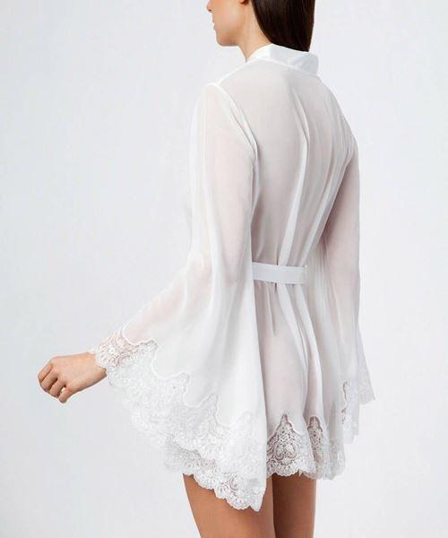 Imagen de Kimono de novia Heritage de Ivette