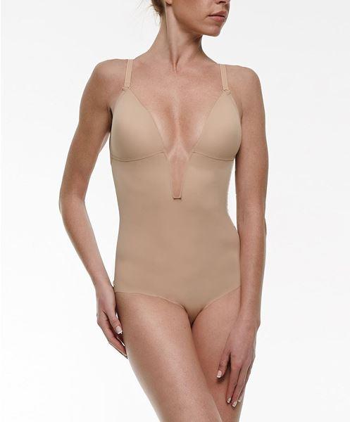 Imagen de Body push up novia Second Skin de Ivette