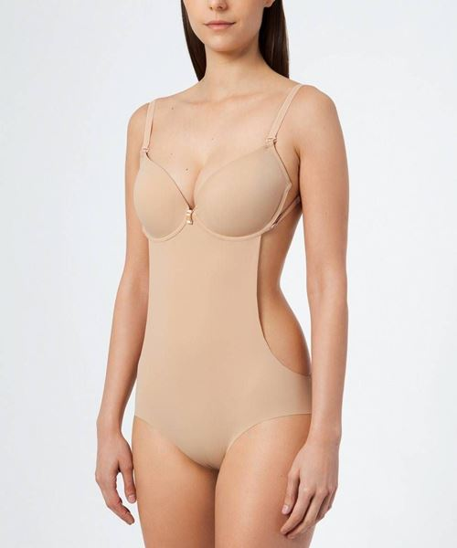 Imagen de Body trikini push up Second Skin de Ivette